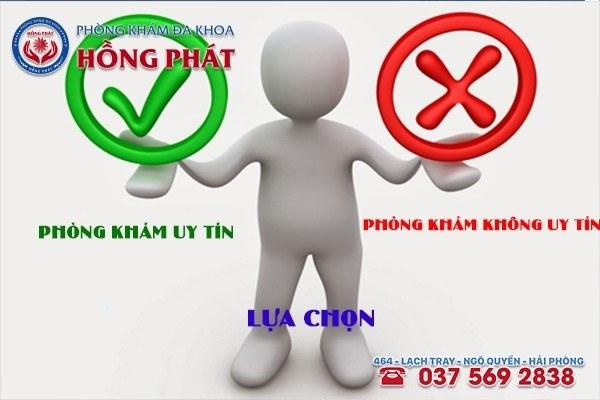 Thai phụ cần lựa chọn đúng phòng khám đình chỉ thai uy tín, chất lượng