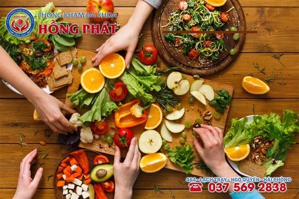 Có chế độ ăn uống khoa học là cách ngăn ngừa và kiểm soát bệnh Basedow tốt nhất