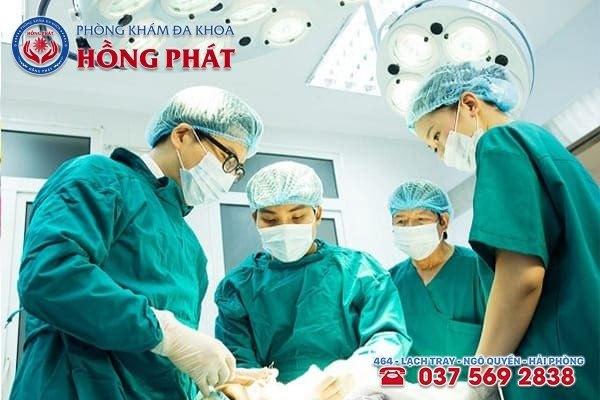 Áp dụng thủ thuật ngoại khoa để điều trị hiệu quả tình trạng tắc nghẽn vòi trứng