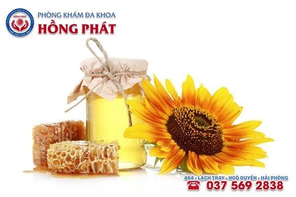 Sữa ong chúa là thực phẩm tốt cho người bị suy buồng trứng sớm