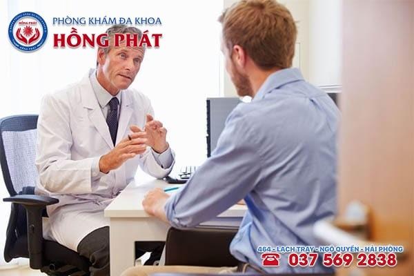 Điều trị viêm mào tinh hoàn bằng thuốc cần tuân thủ đúng liệu trình
