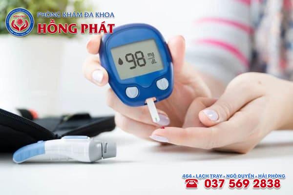 Chỉ số đường huyết thai kỳ là chỉ số phản ảnh lượng đường trong máu