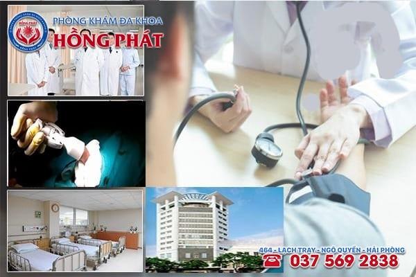 Chữa trị bệnh hẹp bao quy đầu ở đâu uy tín tại Quảng Ninh