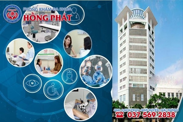 Chữa trị bệnh mụn rộp sinh dục chất lượng ở Quảng Ninh