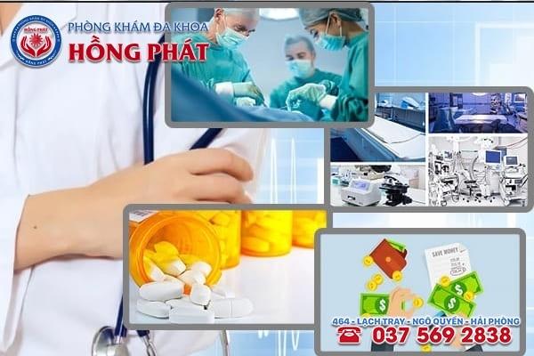 Chữa trị bệnh phì đại tuyến tiền liệt ở đâu uy tín tại Quảng Ninh