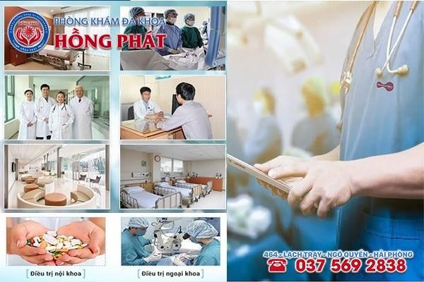Chữa trị bệnh trĩ nội chất lượng ở Quảng Ninh