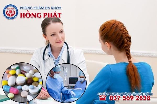 Phương pháp điều trị bệnh viêm nội mạc tử cung
