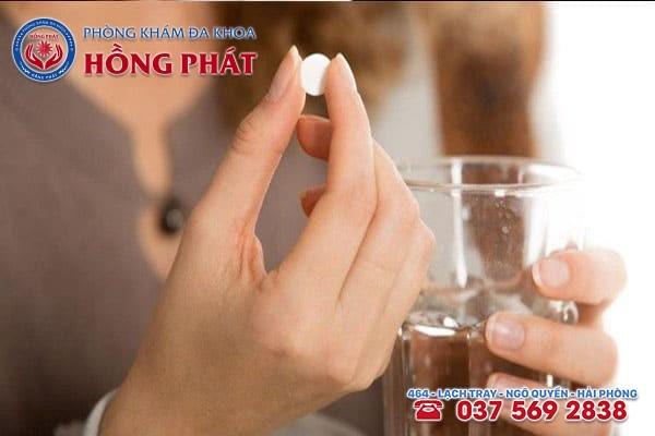Thuốc tránh thai khẩn cấp uống đúng cách sẽ có tác dụng tránh thai an toàn