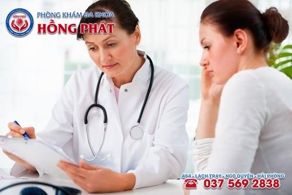 Đa khoa Hồng Phát - Địa chỉ chữa bệnh suy buồng trứng ở Quảng Ninh uy tín nhất hiện nay