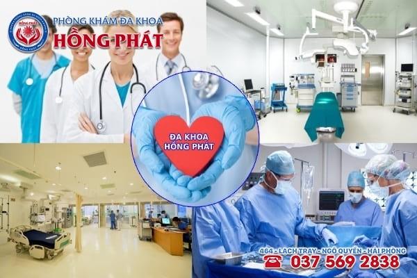 Địa chỉ chữa trị bệnh bế kinh an toàn ở Quảng Ninh