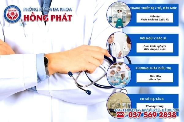 Địa chỉ chữa trị bệnh đau bụng kinh an toàn ở Quảng Ninh