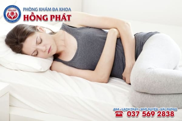 Bệnh khí hư bất thường gây ảnh hưởng đến sức khoẻ và khả năng sinh của nữ giới