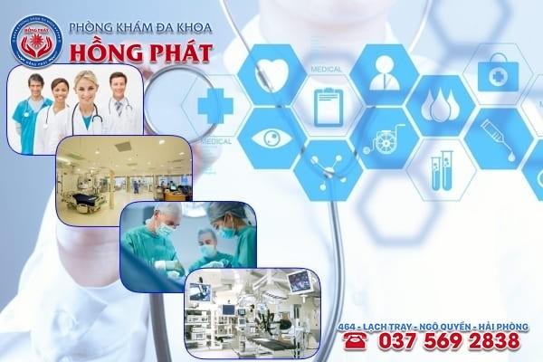 Địa chỉ chữa trị bệnh rối loạn kinh nguyệt an toàn ở Quảng Ninh