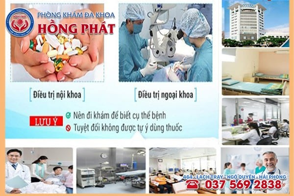 Địa chỉ chữa trị bệnh trĩ ngoại an toàn ở Quảng Ninh