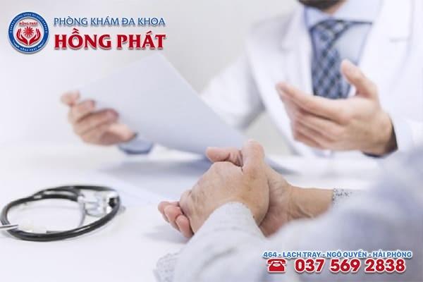 Khi tìm chọn đúng địa chỉ chữa trị bệnh xuất tinh ra máu ở Quảng Ninh an toàn sẽ giúp bệnh hồi phục nhanh chóng