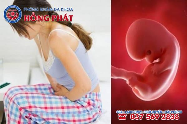 Có nhiều nguyên nhân gây ra hiện tượng thai chết lưu
