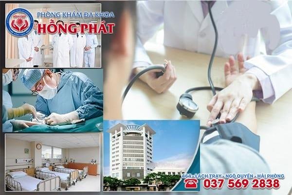 Khám chữa bệnh áp xe hậu môn ở đâu tốt nhất tại Quảng Ninh