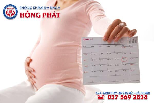 Khám thai định kỳ như thế nào là hợp lý?