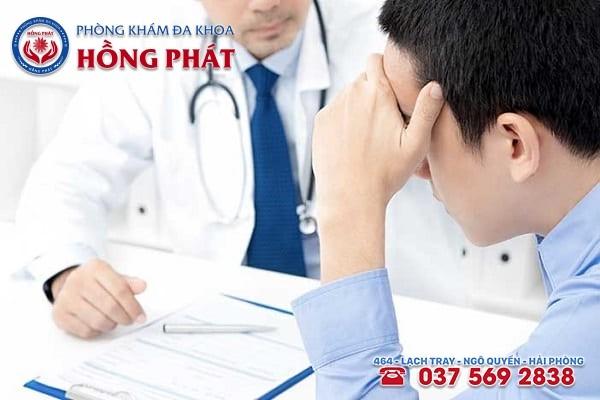Để áp dụng đúng phương pháp chữa liệt dương bác sĩ cần dựa vào nguyên nhân gây bệnh