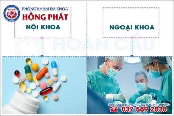 Phương pháp chữa bệnh rối loạn cương dương hiệu quả, an toàn tại Phòng Khám Hồng Phát Hải Phòng