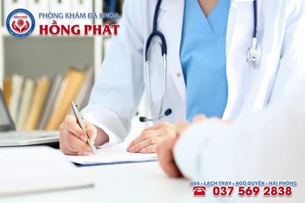 Dựa vào tình trạng, nguyên nhân gây vô sinh nam mà bác sĩ áp dụng phương pháp điều trị phù hợp