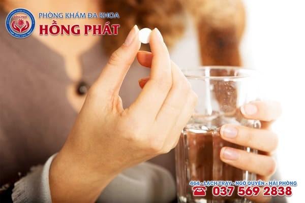 Thuốc tránh thai hàng ngày có tác dụng tránh thai an toàn và hiệu quả