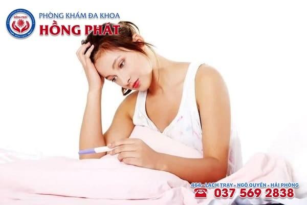 Polyp cổ tử cung là bệnh lý gây ảnh hưởng đến khả năng mang thai ở phụ nữ