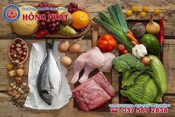 Cải thiện kinh nguyệt không đều bằng cách thay đổi chế độ ăn uống