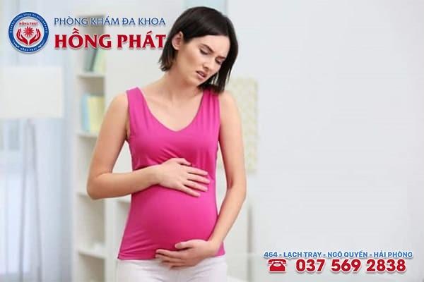 Thai ngừng phát triển điều khiến các mẹ bầu lo lắng