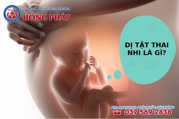 Siêu âm dị tật thai nhi là vấn đề vô cùng cấn thiết