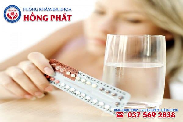Thuốc tránh thai khẩn cấp là biện pháp ngừa thai hiệu quả được phái nữ tin dùng hiện nay