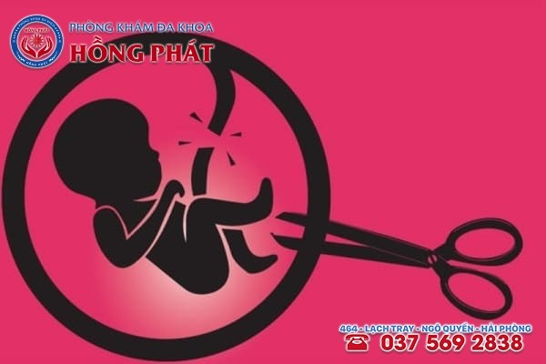 Nạo phá thay là một trong những nguyên nhân dẫn đến bệnh suy buồng trứng
