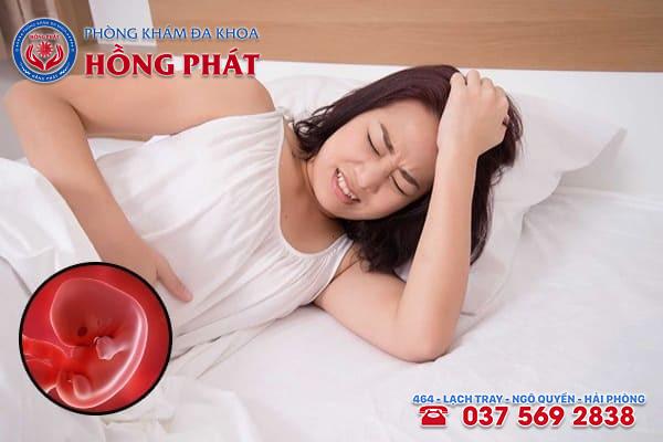 Có nhiều nguyên nhân dẫn đến tình trạng thai chết lưu