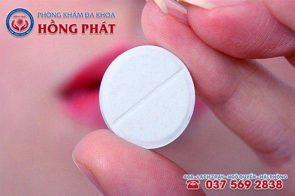 Hỗ trợ phá thai sớm bằng thuốc hiệu quả, an toàn