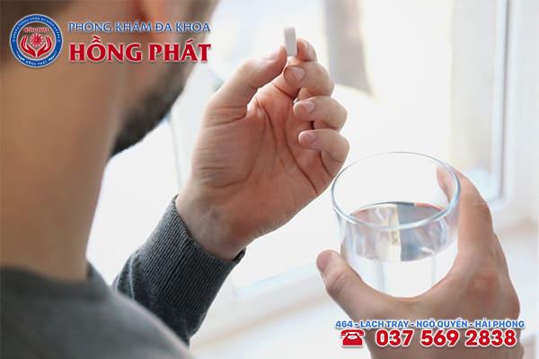 Khi sử dụng thuốc chữa phì đại tiền liệt tuyến Avodart nam giới cần uống đúng liều lượng