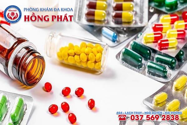 Phụ thuộc vào nguyên nhân gây bệnh để sử dụng thuốc điều trị viêm ngứa vùng kín phù hợp