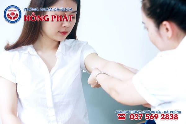Chỉ một số nữ giới đáp ứng điều kiện để cấy que tránh thai mới được áp dụng phương pháp này