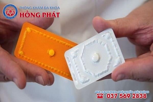 Thuốc tránh thai khẩn cấp được nhiều chị em lựa chọn khi quan hệ không bảo vệ