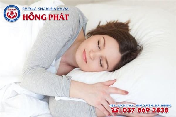 Việc quan hệ và lên đỉnh giúp nữ giới có được giấc ngủ ngon và làn da căng mịn hơn