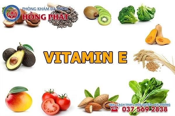 Bị hiện tượng trễ kinh chị em nên bổ sung nhiều thực phầm chứa vitamin C