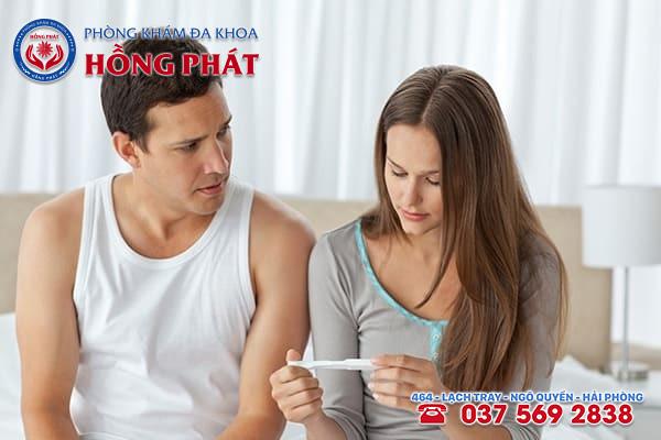 Viêm vùng chậu là bệnh lý ảnh hưởng đến khả năng sinh sản của nữ giới